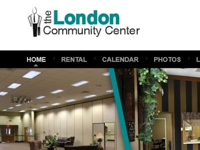 London Community Center - Featured