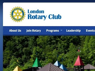 London Rotary Club - Featured