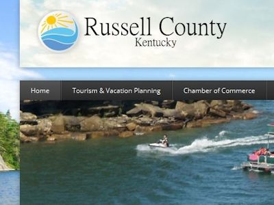 Russell County KY - Featured